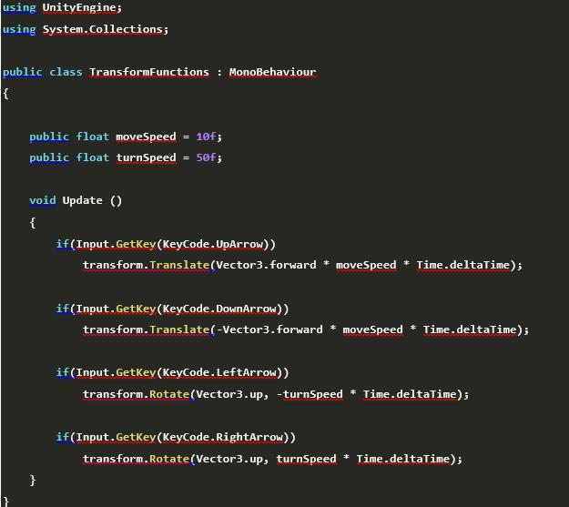 زبان برنامه نویسی مورد استفاده برای بازی ها
