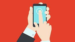 کنترل وسایل الکترونیکی با تلفن هوشمند