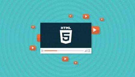 ساخت پلیر آنلاین با HTML5