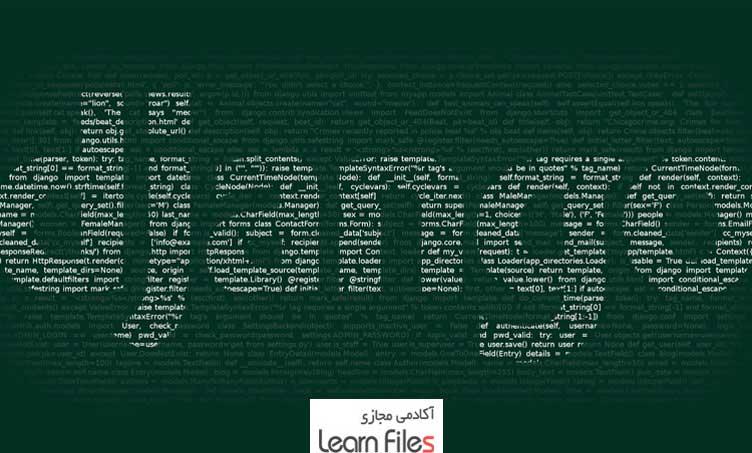 فریم ورک django چیست