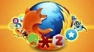 آموزش افزونه های طراحی وب در فایرفاکس