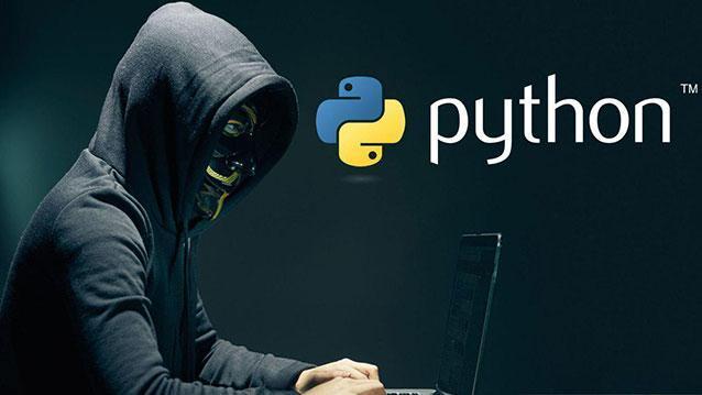 آموزش هک با پایتون