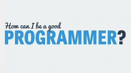 چگونه یک برنامه نویس شوم؟