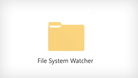 file-system-watcher