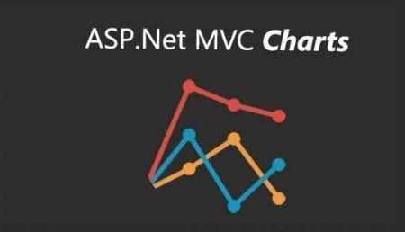 رسم نمودار در ASP.NET MVC