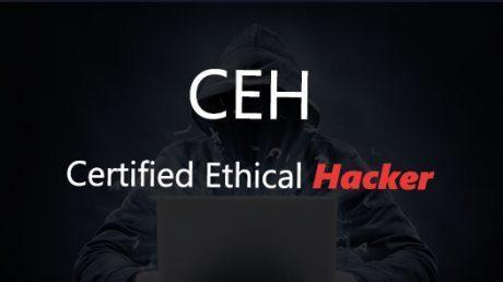 دوره آموزش CEH (هکر قانونمند)