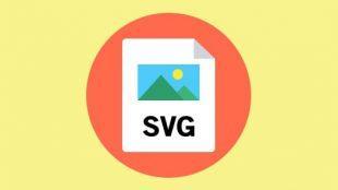 آموزش کار با تصاویر svg