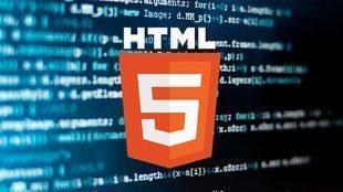 دوره آموزش html5