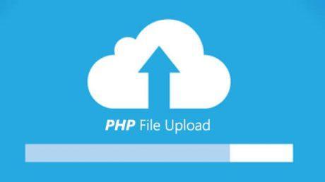 آموزش آپلود فایل در PHP
