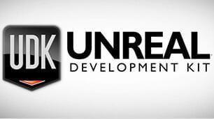 دوره تصویری آموزش UDK پروژه محور