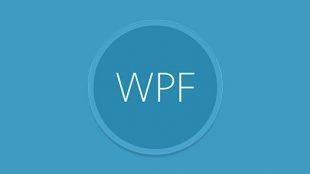 دوره آموزش wpf