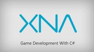 دوره بازی سازی با xna