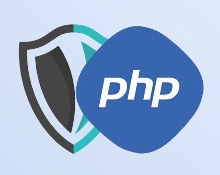 آموزش امنیت سایت های PHP - بنر دوره آموزشی