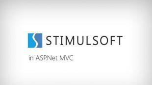 گزارش گیری با StimulSoft در ASP.Net MVC4