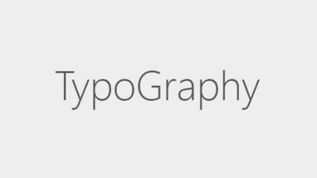 دوره آموزش تایپو گرافی با فتوشاپ