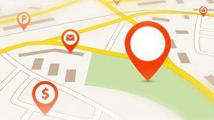 آموزش کار با نقشه گوگل و استفاده در سایت